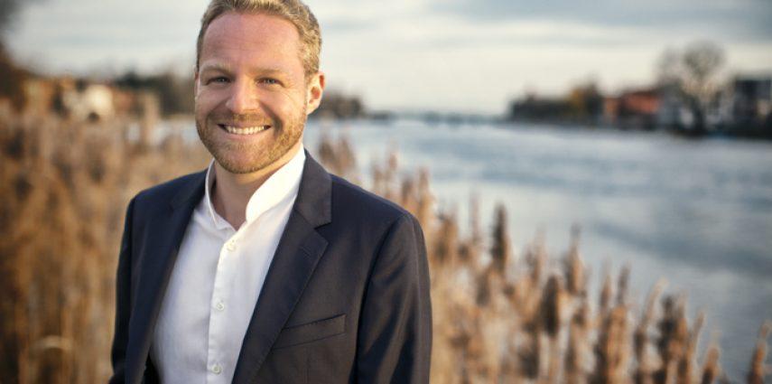 Dr. Philipp Weltzer, Zahnarzt in der Zahnarztpraxis Dr. Roland Horn in Konstanz