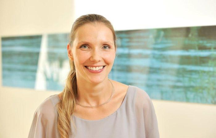 Yvonne Nickl
