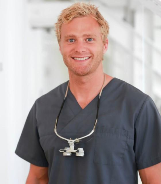David Oetjen - Zahnarzt Konstanz