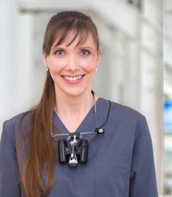 Yvonne Nickl - Zahnarzt Konstanz